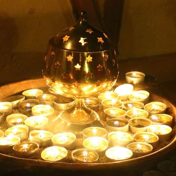 Gayatri Mantra & Meditation Retreat