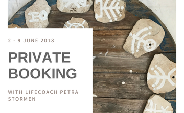 Private booking | Business Coaching Week