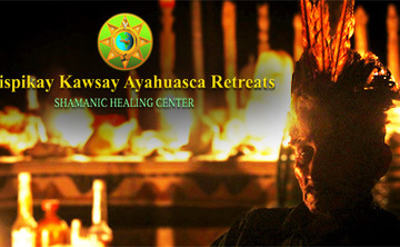Shamanic Initiation and Purification in Peru with Tobacco, Ayahuasca & Huachuma
