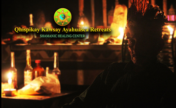 13 Day Shamanic Initiation and Purification in Peru