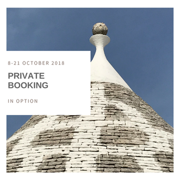 Private Booking | In Option