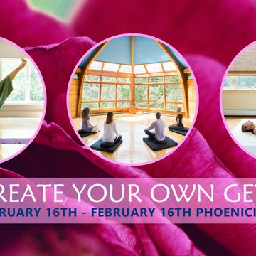 Menla Create-Your-Own Getaway