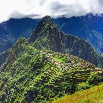 Journey to the Sacred Valley: A Kundalini Experience with Amanda and Aubrey