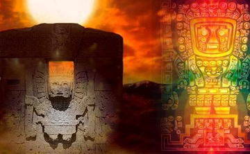 Intiq Wiracocha's Return: A Shamanic Awakening of Higher Consciousness  and Spiritual Healing in Our Lives
