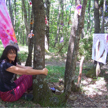 Spirit, Art & Nature