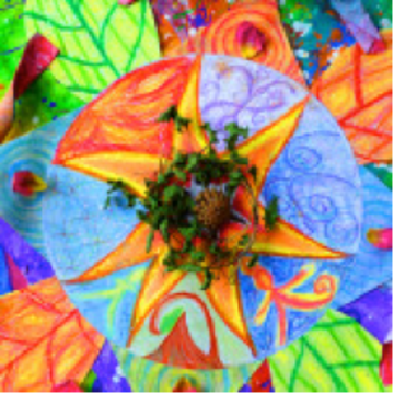 Centering: Mandala and Labyrinth