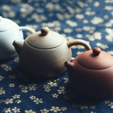 Japanese Tea Ceremony and Insight Dialogue