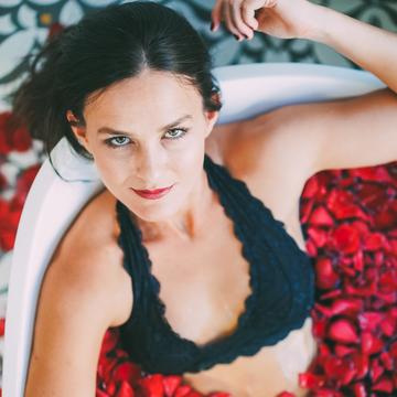 Sarrah Rose