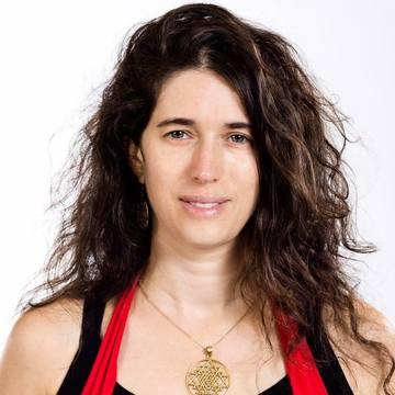Naama Hanegbi
