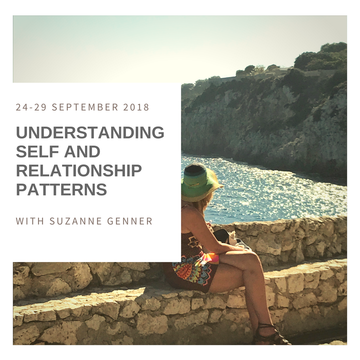 Understanding self and relationship patterns