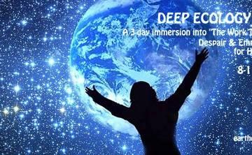 Deep Ecology Retreat