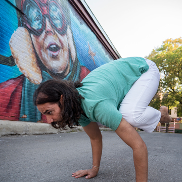 Power of Intention Workshop at Jaya Yoga (Toronto)
