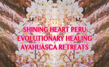 5 Night Ayahuasca Awakening, Evolutionary Healing Retreat, with 3 Ceremonies + Guidance & Integration in English