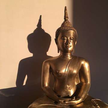 Shambhala Training Weekend I: The Art of Being Human