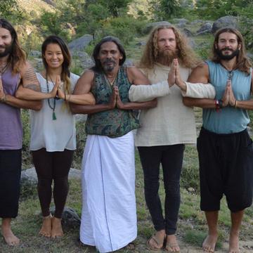 200 Hour YTT in Gokarna | Aranya Yoga Ashram