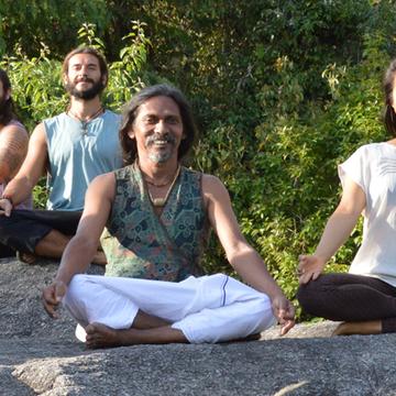 200 Hour YTT in Dharamshala | Aranya Yoga Ashram