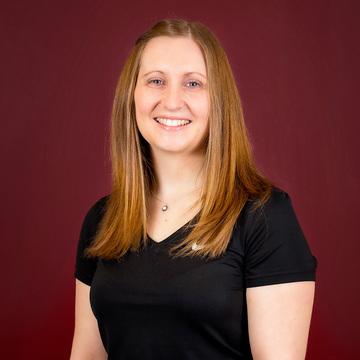 Beth Caddick - Therapist