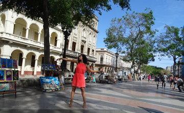 The Power of the Sabrosura: Reclaiming Your Femininity: 8 day retreat, Cuba, July 2018