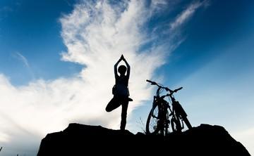 Yoga and Mountain Biking Retreat