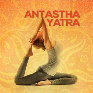 Antastha Yatra - a 10 Day Yoga Process