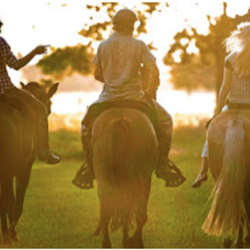 Horse and Wine Retreat in Buenos Aires, Argentina (Feb 2018)