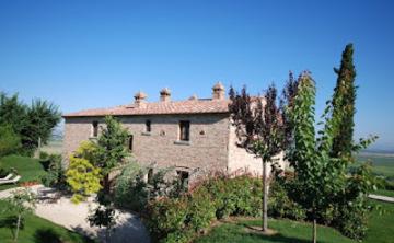 Easter Retreat: Tuscany Italy