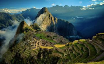 Easter Retreat Sacred Valley : Ayahuasca - Macchu Picchu