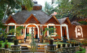 Yoga & Ayurveda Kerala 2018
