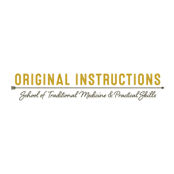 Original Instructions School