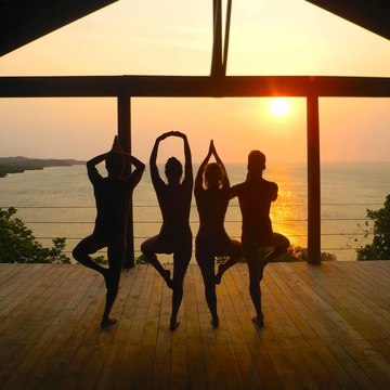 Sky-Clad Yoga and Dance Retreat
