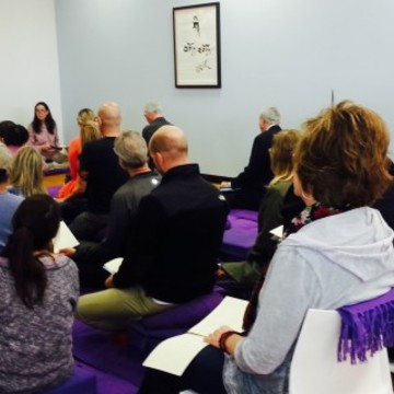 Shambhala Meditation Center of Los Angeles - Orange County