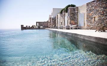 Greece • Cyclades Island Hop