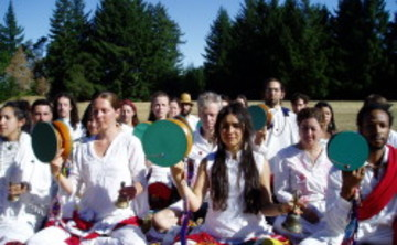Vajra Sangha Retreat