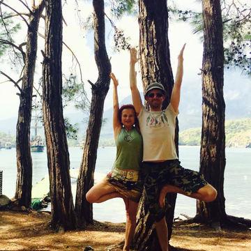 weekend of iyengar yoga