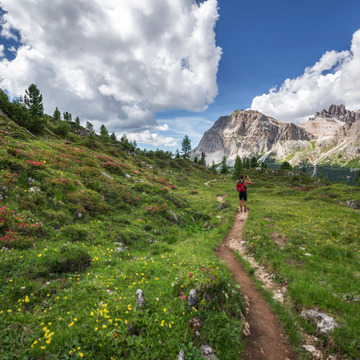 Outer Travels Trail Running