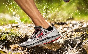 Trail Running - Ventura