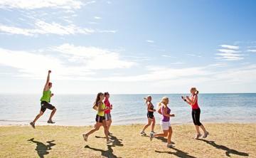 Fitness & Adventure Retreat