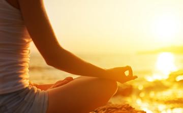 Beyond the Postures:  A Spiritual Yoga Retreat