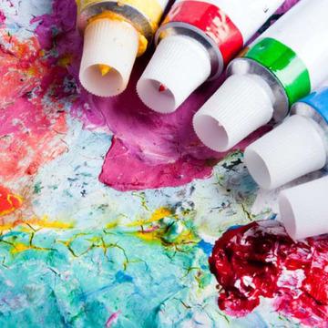 Free your Creative Spirit Workshop