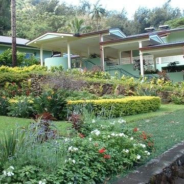 St. Anthony's Retreat Center (Oahu, Hawai'i)