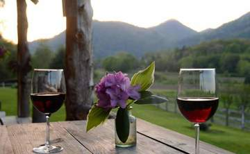 4 Day Reset & Rebalance in the Blue Ridge Mountains