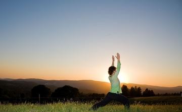 Inspired Evening:  Bhakti Yoga