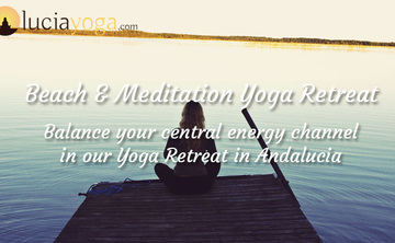 Beach and Meditation Yoga Retreat in Andalucia, Spain