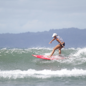 SwellWomen Costa Rica Surf & Yoga Retreat