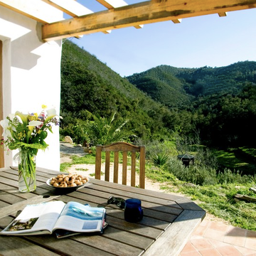 Walnut Tree Farm - Eco Retreat Center in Portugal