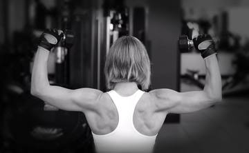 Katya Modern Fitness Revitalizing Spring Retreat