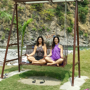 Yoga Retreats in Rishikesh India