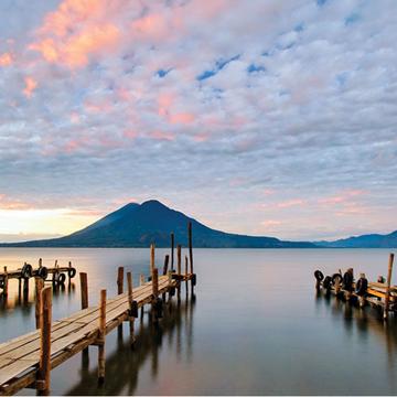 8 Day Yoga & Mayan Mysticism Retreat In Magical Guatemala, April 21 - 28, 2018