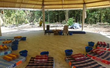 2-day Ayahuasca retreat