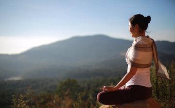 Yoga & Meditation Apr 9 – 15, 2018